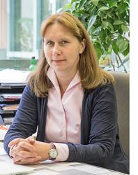 Prof. Dr.-Ing. Irina Smirnova