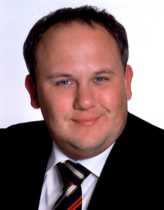 Dr. Marc-André Pick