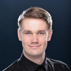 Tobias Stamm