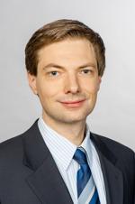 Prof. Dr.-Ing. Christian J. Cyron