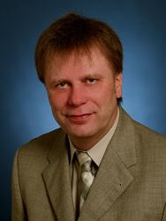 Reinhold Grube