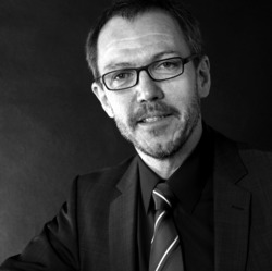 Prof. Dr.-Ing. Peter Fröhle