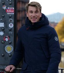 Benedikt Winhard