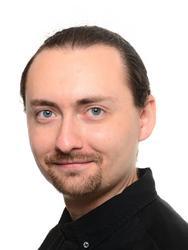Vasyl Skorych