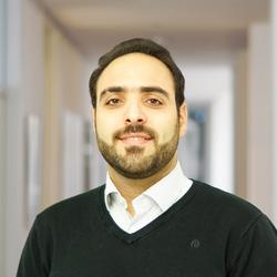 Dr. Davood Babazadeh
