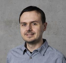 Matthias Mnich