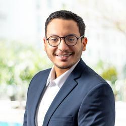 Marwan Mostafa, M.Sc.