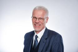 Prof. Dr.-Ing. Martin Kaltschmitt