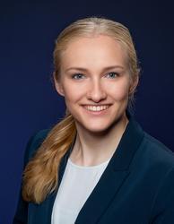 Christina Eckel, M. Sc.