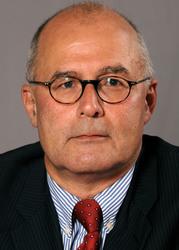 Prof. Dr. habil. Michael Morlock