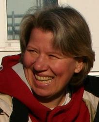 Andrea Bluhm