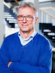 Holger Robbert