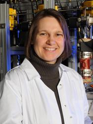 PD Dr. habil. Monika Johannsen